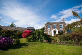 Hollin Root Farm Bed & Breakfast Kendal